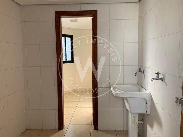 Apartamento para Locação em Presidente Prudente, Centro, 3 dormitórios, 1 suíte, 3 banheir - Foto 13