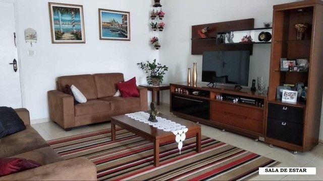 Apartamento para Venda em Santos, Ponta da Praia, 2 dormitórios, 1 suíte, 3 banheiros, 1 v - Foto 2
