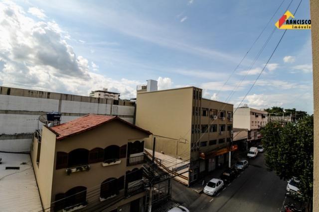 Apartamento para aluguel, 3 quartos, 1 suíte, Vila Belo Horizonte - Divinópolis/MG - Foto 18