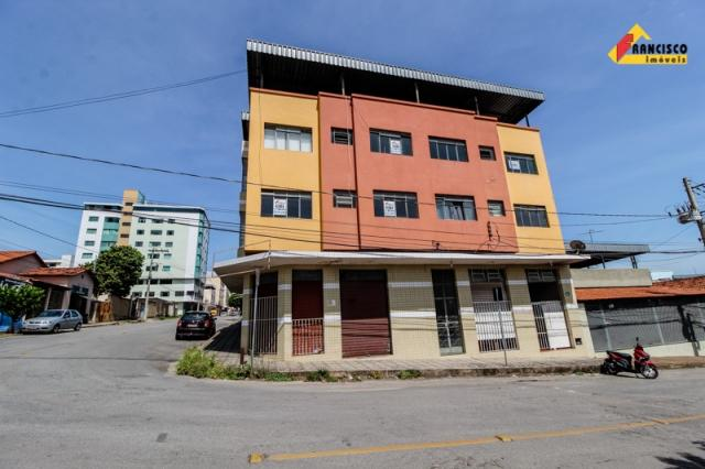 Apartamento para aluguel, 3 quartos, 1 vaga, Santa Luzia - Divinópolis/MG - Foto 2