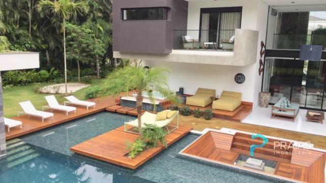 Casa à venda com 5 dormitórios em Jardim acapulco, Guarujá cod:76350