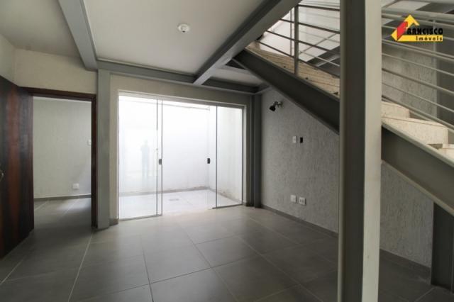 Apartamento para aluguel, 3 quartos, 1 suíte, Centro - Divinópolis/MG - Foto 9