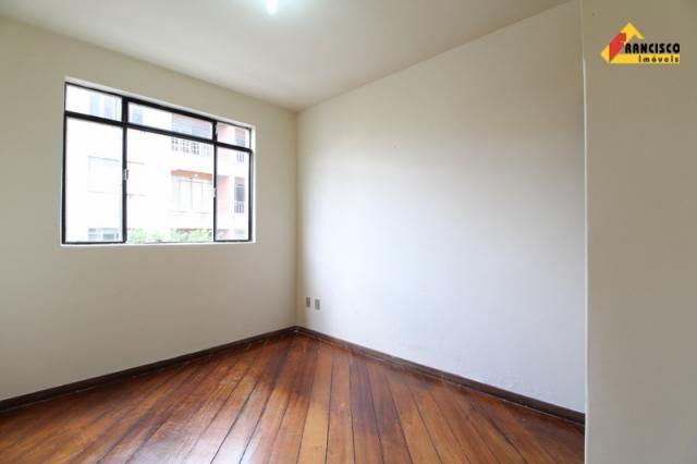 Apartamento para aluguel, 3 quartos, 1 suíte, 1 vaga, Catalão - Divinópolis/MG - Foto 5