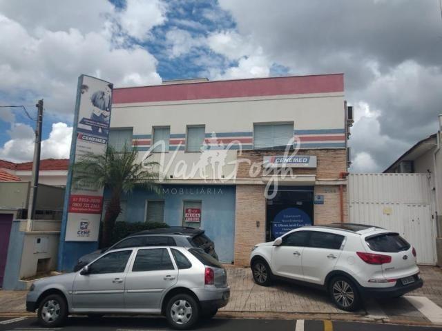 Casa para aluguel, 1 quarto, 2 vagas, Vila Redentora - São José do Rio Preto/SP