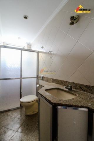 Apartamento para aluguel, 3 quartos, 1 suíte, 1 vaga, Ipiranga - Divinópolis/MG - Foto 20