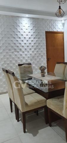 Apartamento à venda com 3 dormitórios em Centro, Nova odessa cod:AP002950 - Foto 3