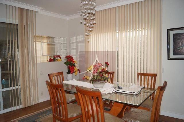 Casa com 4 dormitórios à venda, 185 m² por R$ 1.323.000,00 - Condomínio Casas de Gaia - Ca - Foto 6