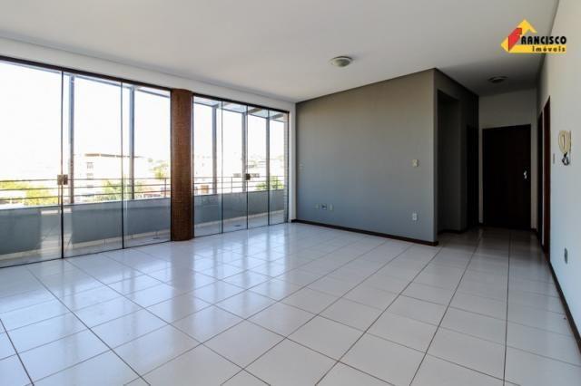 Apartamento para aluguel, 3 quartos, 1 suíte, Bom Pastor - Divinópolis/MG - Foto 8