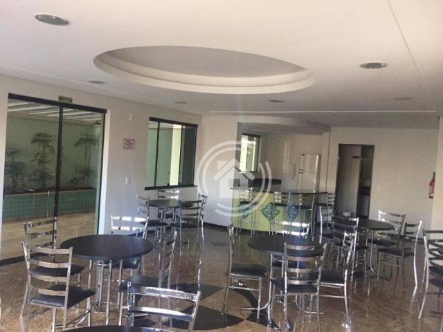 Apartamento com 3 dormitórios à venda, 88 m² por R$ 380.000,00 - Alto - Piracicaba/SP - Foto 7