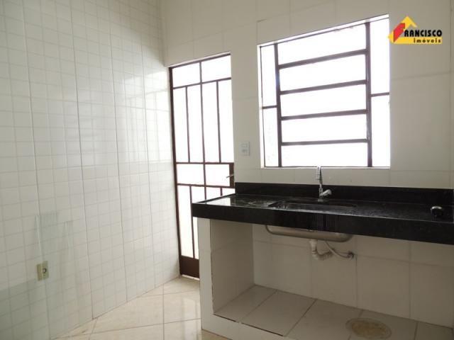 Apartamento para aluguel, 3 quartos, 1 suíte, Niterói - Divinópolis/MG - Foto 10