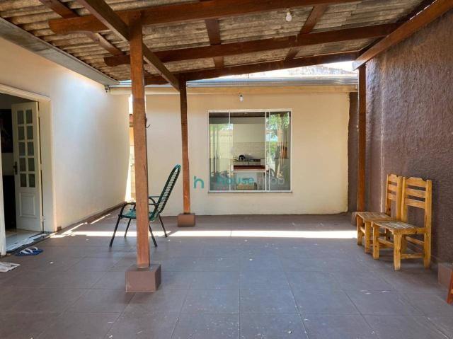 Ótima oportunidade! Casa à venda em ótima localização - Jardim Matilde - Ourinhos/SP. - Foto 11