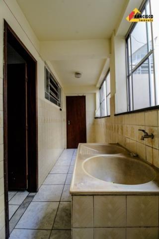 Apartamento para aluguel, 3 quartos, 1 suíte, Vila Belo Horizonte - Divinópolis/MG - Foto 16