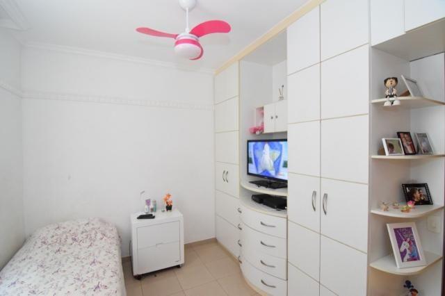 Apartamento à venda com 4 dormitórios em Jaraguá, Belo horizonte cod:3302 - Foto 10