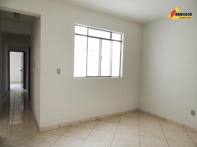 Apartamento para aluguel, 3 quartos, 1 suíte, Niterói - Divinópolis/MG - Foto 12