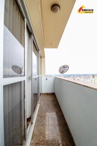 Apartamento à venda, 4 quartos, 1 suíte, 1 vaga, Centro - Divinópolis/MG - Foto 2