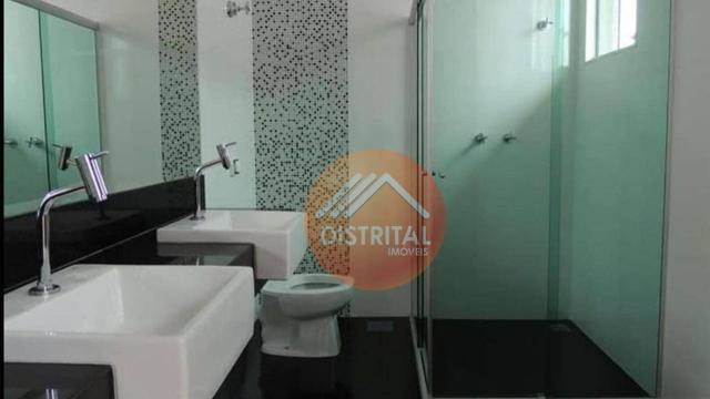 Casa com 4 Qts - R$ 1.490 Mil - ITAPOÃ - Belo Horizonte/MG - Foto 12