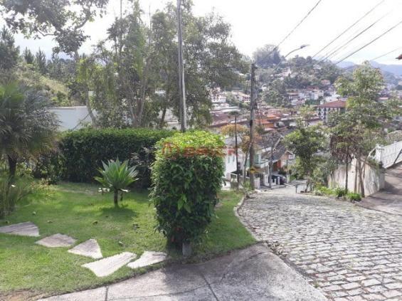 Ótimo terreno de 322 m² dentro de condomínio. Teresópolis/RJ - Foto 7