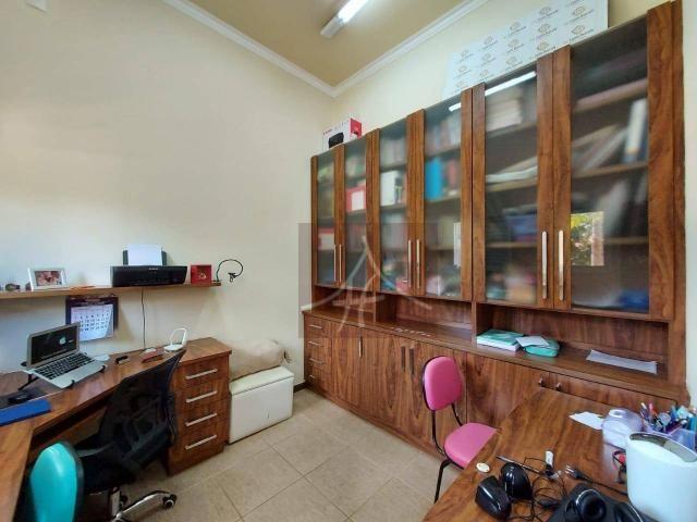 Casa com 3 dormitórios à venda, 300 m² por R$ 940.000,00 - Betel - Paulínia/SP - Foto 9