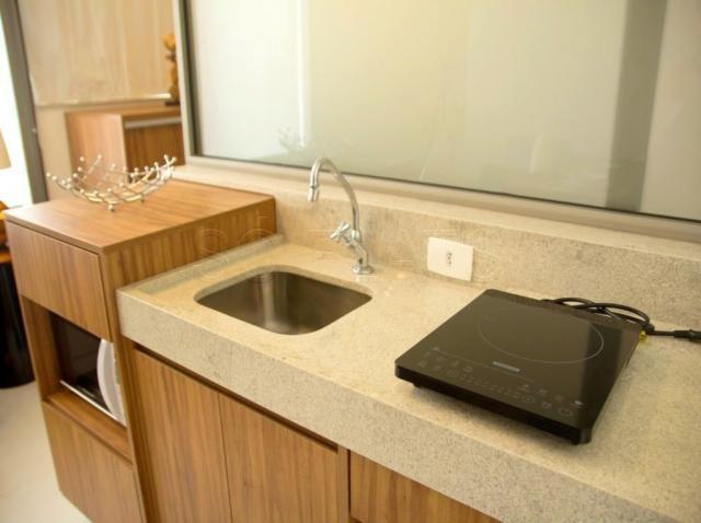 Apartamento Studio, próximo ao Shopping JK Iguatemi, Pq do Povo e Faria Lima - Foto 2