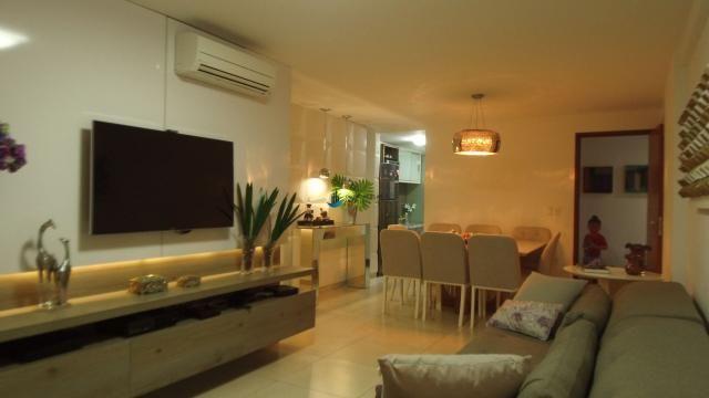Apartamento a venda em Tambauzinho 101 m² com 3 quartos sendo 2 suítes - Foto 12