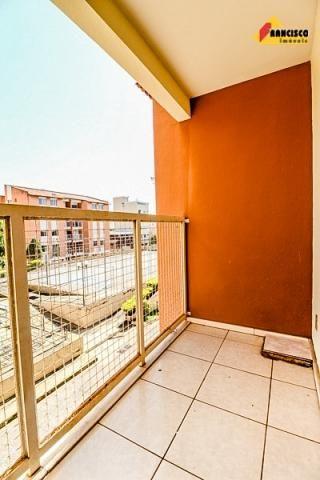 Apartamento para aluguel, 3 quartos, 1 suíte, 2 vagas, São José - Divinópolis/MG - Foto 12