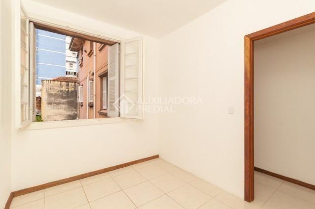 Apartamento para alugar com 2 dormitórios em Menino deus, Porto alegre cod:268005 - Foto 10