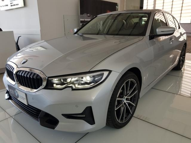 BMW 330I 2.0 16V TURBO GASOLINA SPORT AUTOMATICO. - Foto 2