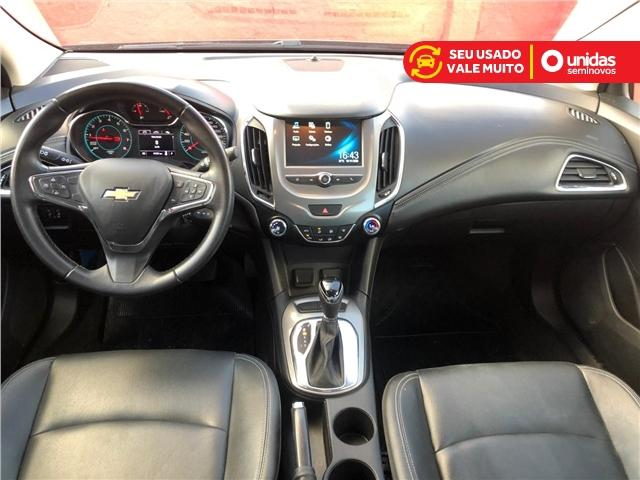 Chevrolet Cruze 2019 1.4 turbo lt 16v flex 4p automático - Foto 7