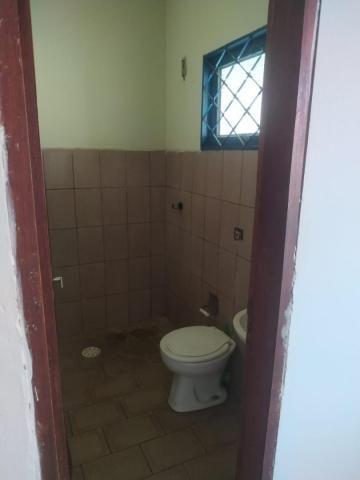 Casa com 1 dormitório para alugar, 50 m² por R$ 500,00/mês - Vila Moreira - São José do Ri - Foto 6