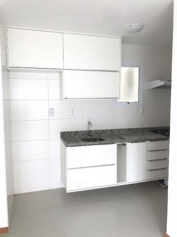 Apartamento 2/4 no Residencial Vila Toscana - Foto 2