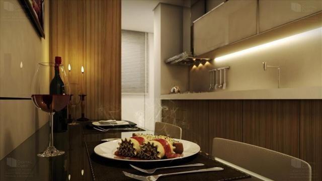 Apartamento em Manaíra 126 m², com 2 suítes - Foto 19