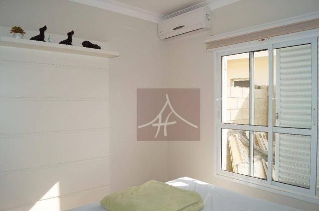 Casa com 4 dormitórios à venda, 185 m² por R$ 1.323.000,00 - Condomínio Casas de Gaia - Ca - Foto 18