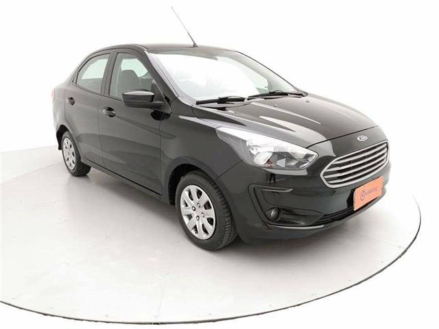 Ford Ka 1.0 ti-vct flex se plus sedan manual - Foto 3