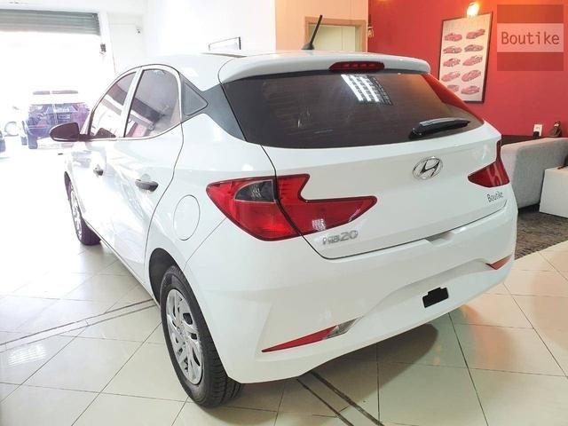 Hyundai Hb20 2021 1.0 12v flex sense manual - Foto 4