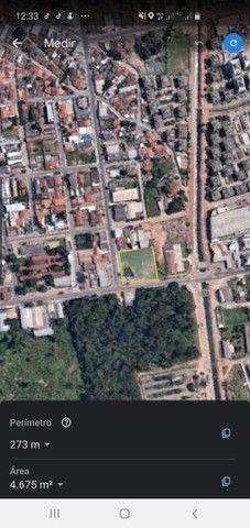Cuiabá - Terreno Padrão - Porto - Foto 3