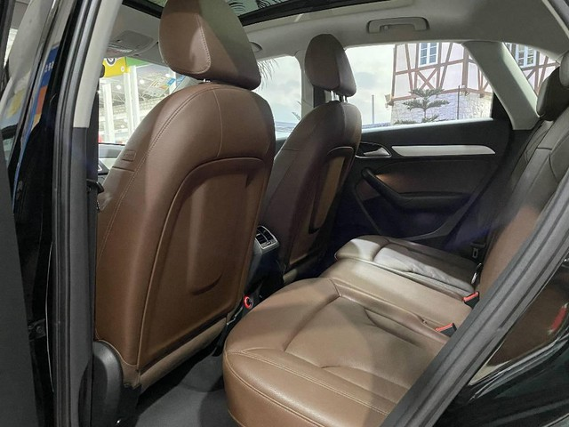 Audi Q3 Prestige Plus 1.4 TSFI 2019 - Foto 14