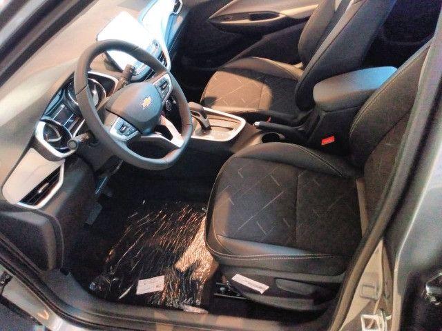 Onix Plus sedan turbo Premier I - 2021 - Foto 5
