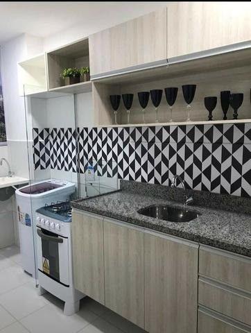 LS*-Vendo apartamento Leve Castanheiras Residencial Park - Foto 2