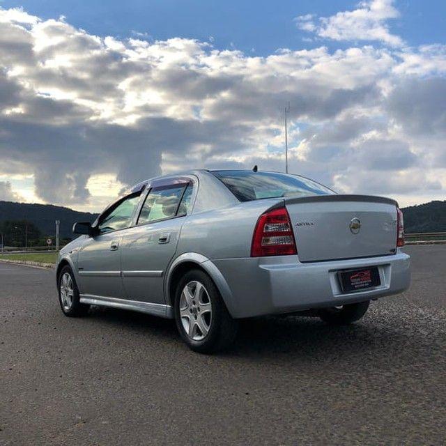 Chevrolet ASTRA SEDAN ADVANTAGE - Foto 4