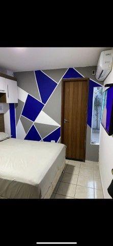 Apartamento Mobiliado Bessa - Foto 3