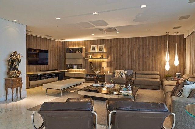 Apartamento para venda possui 305 metros quadrados com 4 quartos em Belvedere - Belo Horiz