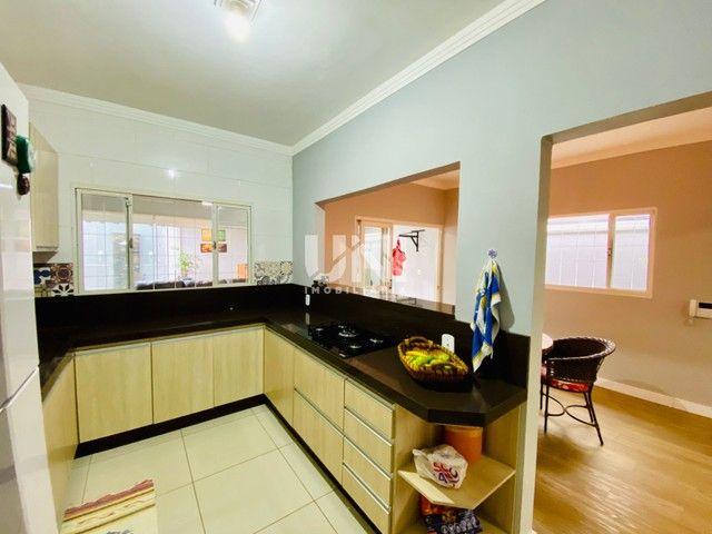VENDA   Casa, com 3 quartos em Novo Parque Alvorada, Dourados - Foto 14