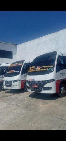 FRETE micro ônibus  - Foto 2