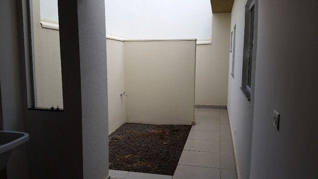Linda Casa nova pé direito Alto jardim paris c/ 115m2 terreno 150 m2 - Foto 4