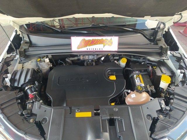 FIAT TORO FREEDOM 2.0 16V 4X4 TB DIESEL MEC. - Foto 10