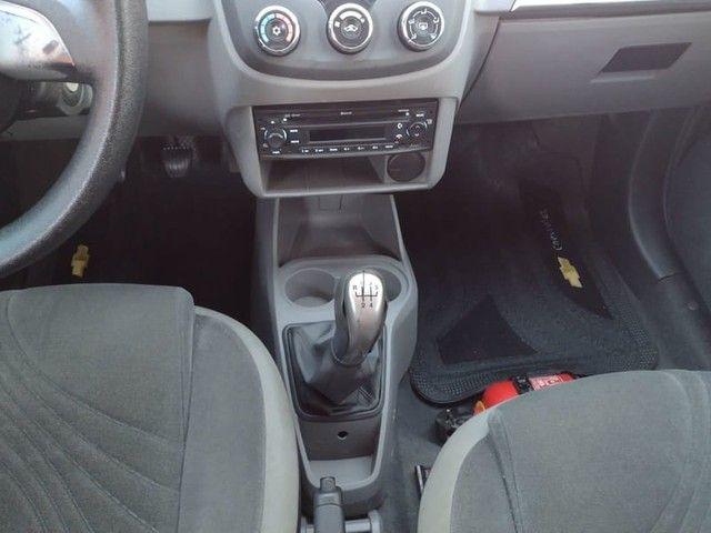 Chevrolet CHEVROLET AGILE LTZ - Foto 9