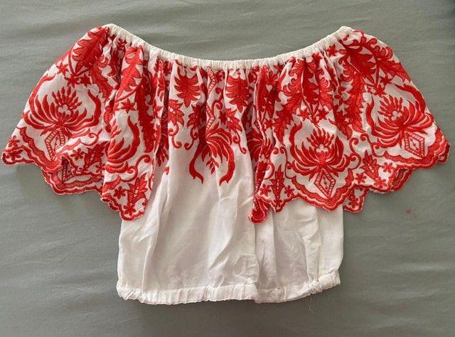 Blusa Dress to  - Foto 4