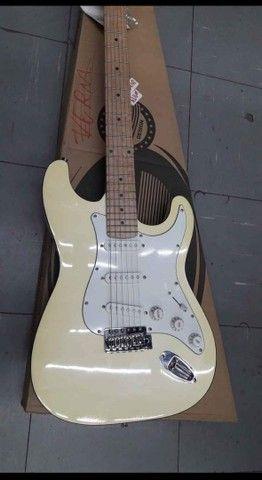 Guitarra Groovin Stato