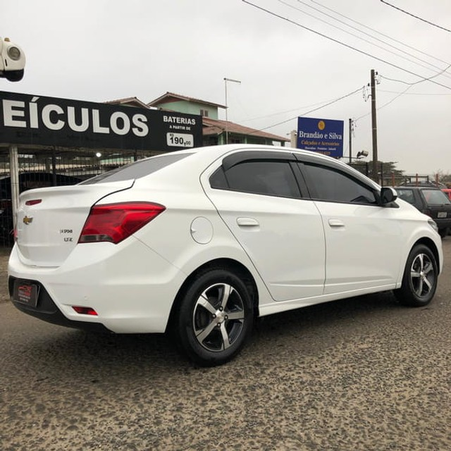 Chevrolet PRISMA 1.4 MT LTZ - Foto 3