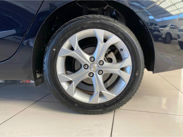 Chevrolet Cruze SEDAN LT 1.4 TURBO - Foto 11